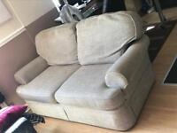 M&S 2 seater sofa for sale