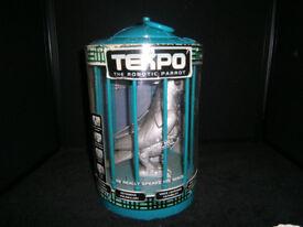 *RARE* Vintage 2001 Polly Tekpo Parrot