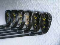 MD GOLF STR SUPERSTRONG GOLF IRONS