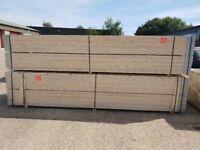 Scaffold Boards - 38x225mm - BS2482