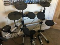 Axus AXK2 Electronic Digital Drumkit