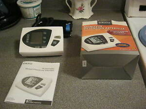 Blood Pressure Machine. Kitchener / Waterloo Kitchener Area image 3