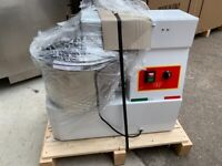 NEW ITALIAN 20 L DOUGH MIXER CATERING COMMERCIAL TAKE AWAY FAST FOOD KITCHEN PIZZA BAKERY
