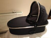 Baby style Oyster 2 Carrycot with raincover