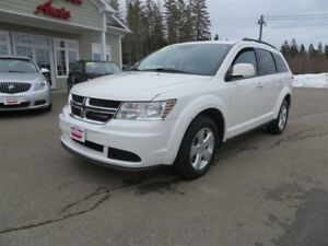 2015 Dodge Journey SE 7 PASSENGER