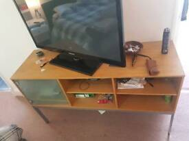 Free tv unit - collection only