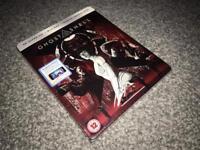 Ghost in the shell 4K + 2D Blu-ray Steelbook