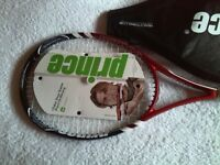 Prince Titan TI Tennis Racket