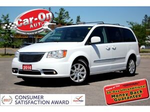 2016 Chrysler Town & Country Touring REAR CAM PWR DOORS