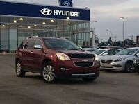 2010 Chevrolet Equinox LTZ AWD 1SD