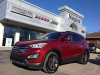 2013 Hyundai Santa Fe GL,HEATED SEATS,ALLOYS,KEYLESS,BLUETOOTH,