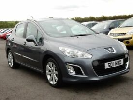 2011 peugeot 208 1.6 petrol active with only 45000 miles, motd may 2019