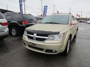 2010 Dodge Journey R/T | AWD | LEATHER | 5PASS | HEATED SEATS London Ontario image 3