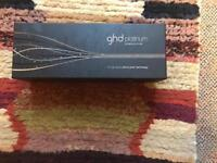 GHD PLATINIUM EXCELLENT CONDITION