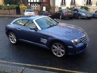 Chrysler Crossfire Auto Coupe 2005 (55)