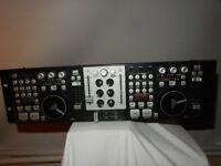 Mixvibes VFX Control DJ/VJ controller