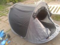 Regatta Festival 2 Man Pop Up Tent . FOLDABLE