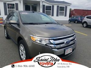 2013 Ford Edge SEL $161.52 BIWEEKLY!!!