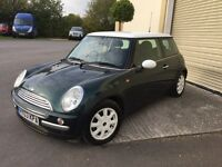 2003 Mini Copper 1.6 !!!