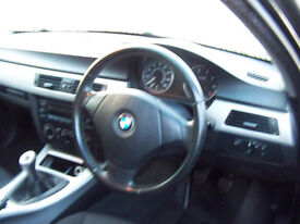 56 plate 31/12/2006 BMW 3 SERIES 1995 CC LOW MILAGE 83000 MOT,D JUNE 2 KEYS NEW LOW PRICE £2450