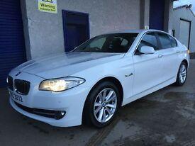 2012 BMW 520D Efficent Dynamics £30 Road Tax ( 5 series 530 520 d diesel audi )