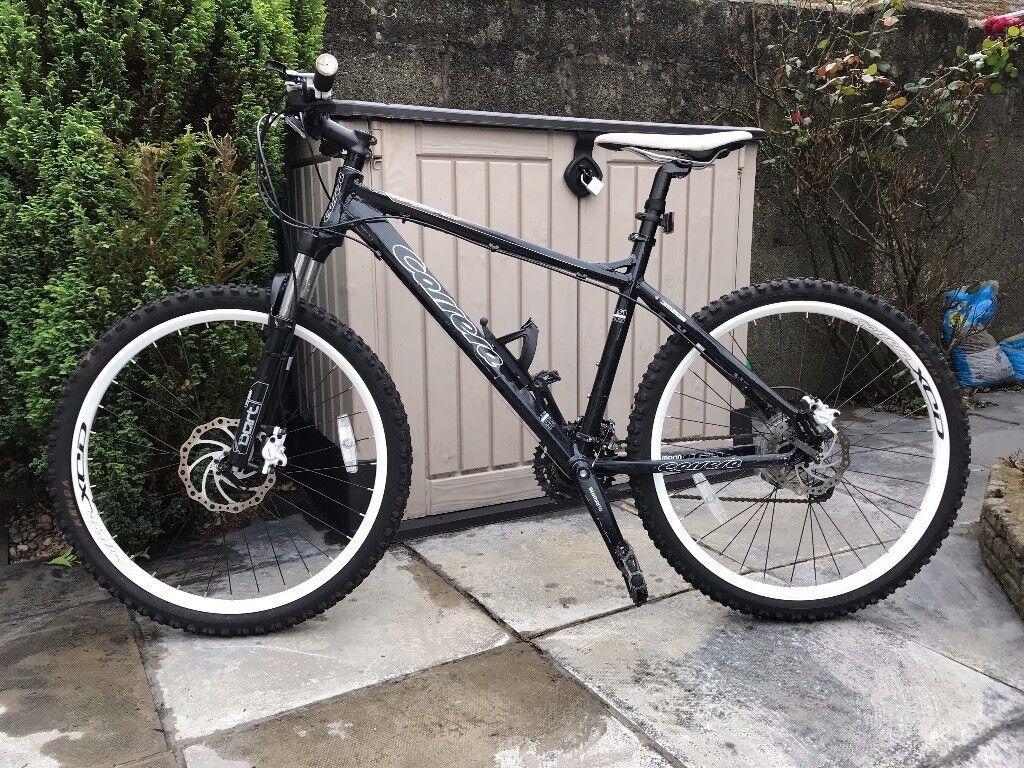 Carrera Vengeance Mens Mountain Bike