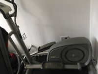 Tunturi C60 cross trainer