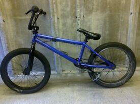 Fit AM BMX bike