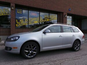 2013 Volkswagen Golf TDI, NEW RIMS AND TIRES, NO ACCIDENTS!!
