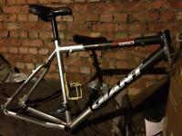 Giant XtC mountain bike frame for sale