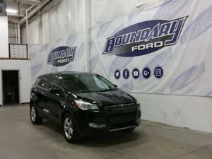2015 Ford Escape W/ 4WD, Ecoboost, Cloth, 5 Passenger