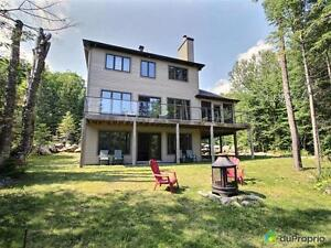 367 500$ - Maison 2 étages à vendre à St-Adolphe-D'Howard