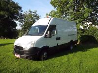 LATE 2012 IVECO DAILY 3L 150BHP 35C15 MWB TWIN WHEEL