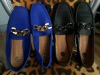 River Island Shoe bundle (size 7)