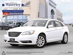 2014 Chrysler 200 Touring *Heated Front Seats