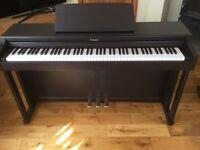 Roland HP 201 Digital Piano