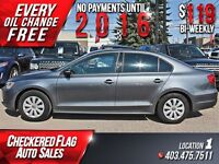 2014 Volkswagen Jetta 2.0L W/ Heated Seats-Cold AC-LOW KMS