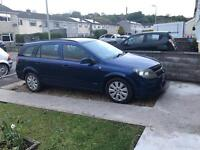 For sale sale Vauxhall Astra estate 1.7 diesel