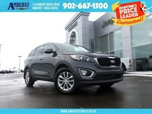 2018 Kia Sorento LX - AWD, BACKUP CAMERA, HEATED SEATS