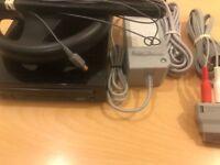 Nintendo Wii - NO REMOTES