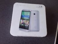 HTC M4 in box