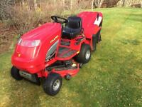 Countax C300H ride on lawnmower for sale