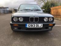 BMW 320I SE E30