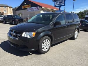 2014 Dodge Grand Caravan SXT - FULL STOW N'GO - BLUETHOOTH