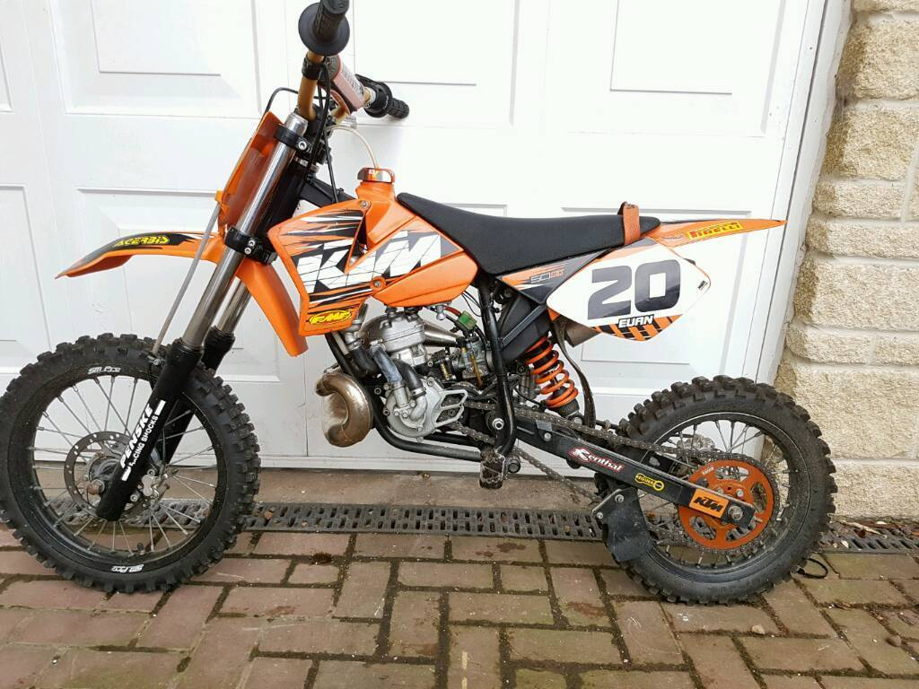 ktm 50 sx 50cc kids completion motox bike in tranent east lothian gumtree. Black Bedroom Furniture Sets. Home Design Ideas