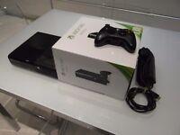 Xbox 360 500 GB console bundle
