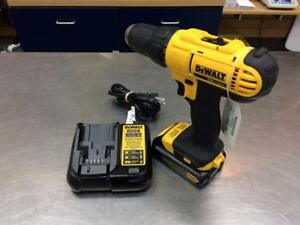 Perceuse 1/2'' 20V DEWALT DCD711 ***Excellente Condition***  #F025610
