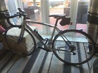 Specialized Alllez road bicycle