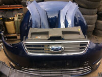 ford galaxy mk3 front bumper for sale complete call parts thanks