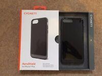 Unopened Cygnett AeroShield iPhone 7 Plus case